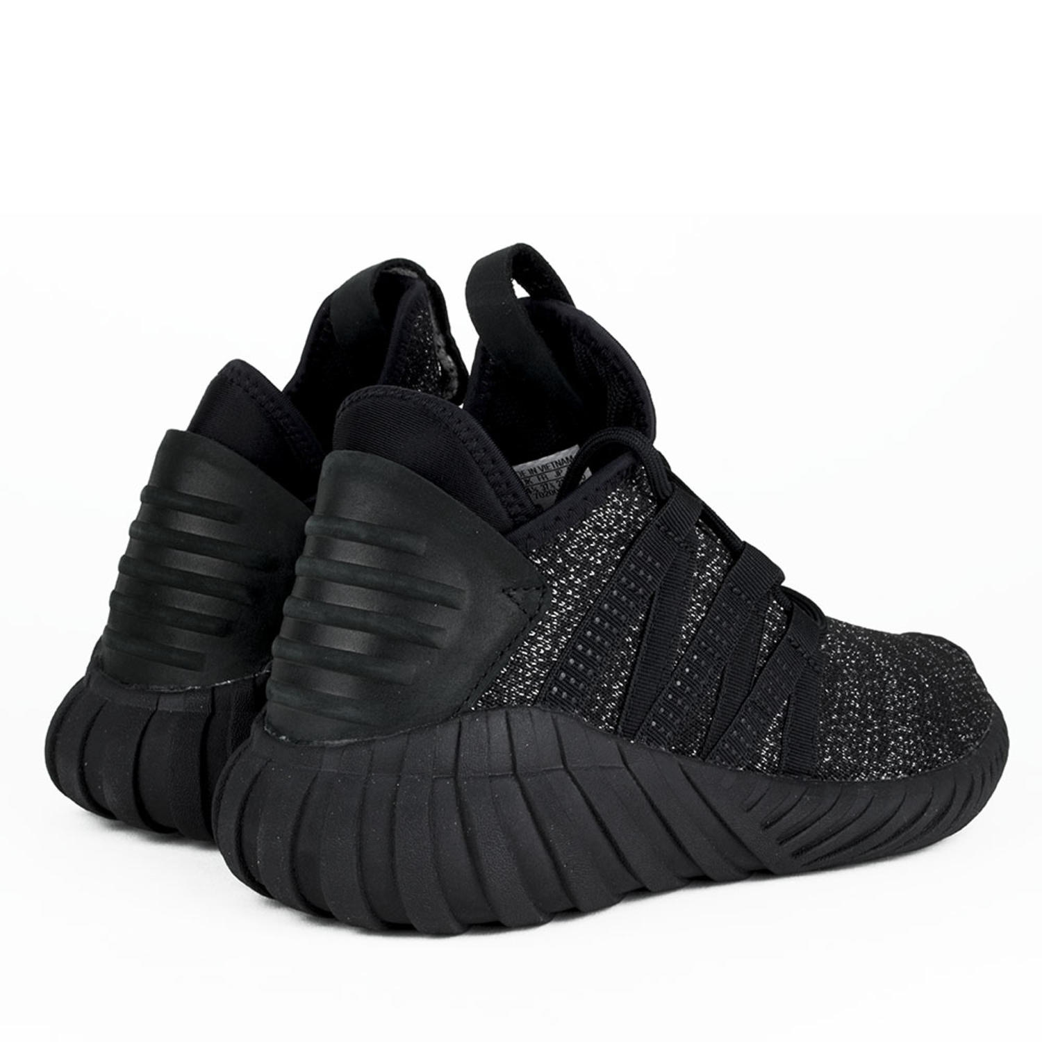 Cheap Adidas Tubular Primeknit 'Carbon Black' Available Now Yeezys Sale